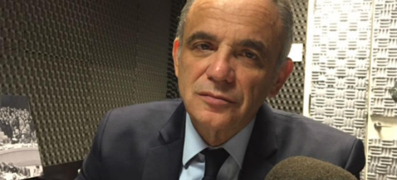 Luiz Loures. Foto: Rádio ONU (arquivo)