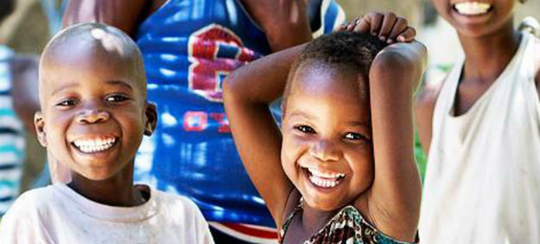 Foto: Unicef Moçambique