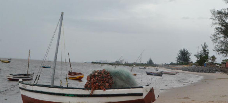 Dia Mundial dos Oceanos. Foto: Rádio ONU/Ouri Pota