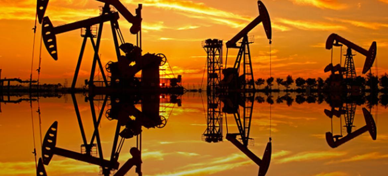 Recuperação foi verificada no segundo trimestre no petróleo e em várias outras matérias-primas. Foto: Banco Mundial.