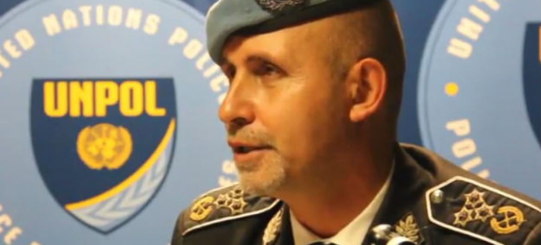 Foto: Reprodução vídeo ONU