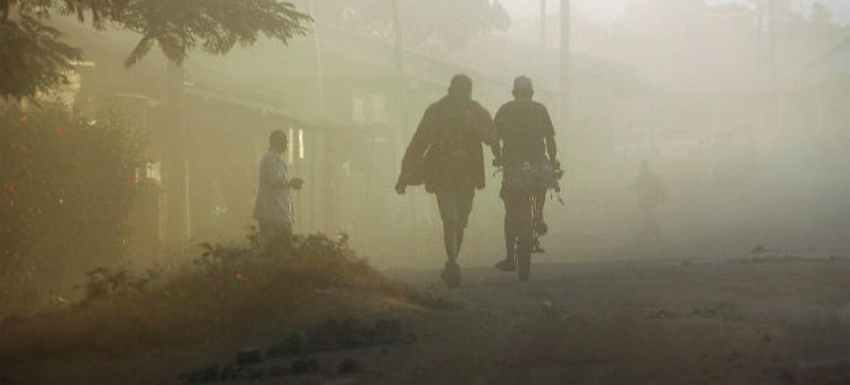 Tanzania. Foto: ONU/Evan Schneider (arquivo)