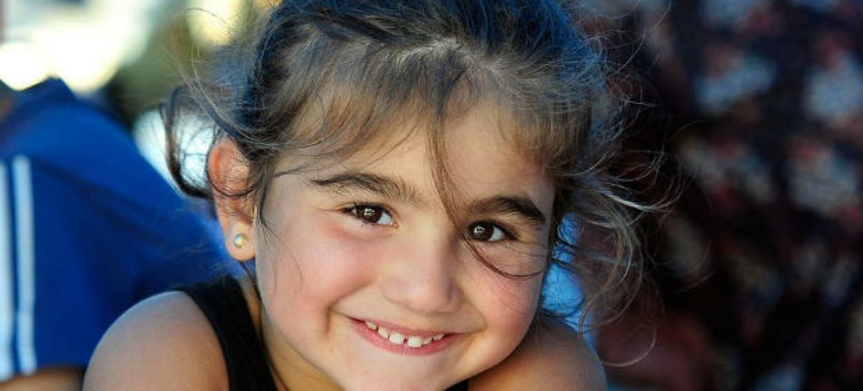 Dia Internacional da Menina.Foto: Unicef/Georgiev
