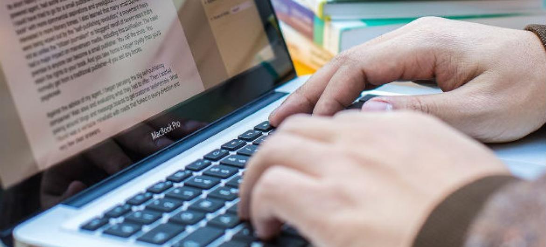 Os pedidos foram feitos principalmente dos setores de comunicação digital, tecnologia de computadores e de medicina e energia. Foto: Wipo/Emmanuel Berrod