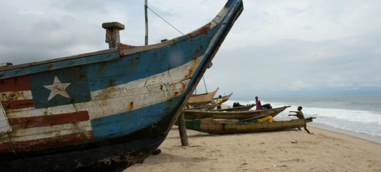 Programa Global de Combate à Pirataria. Foto: Banco Mundial