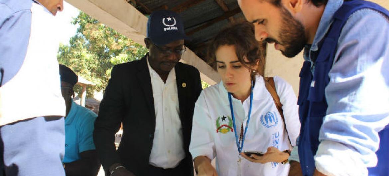 Foto: ONU Guiné-Bissau