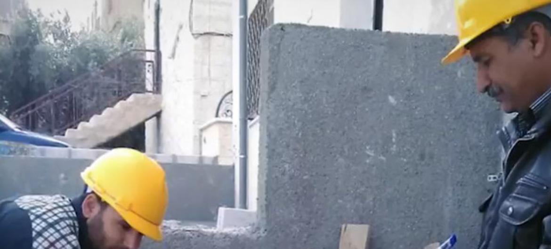 Foto: Reprodução vídeo OIT