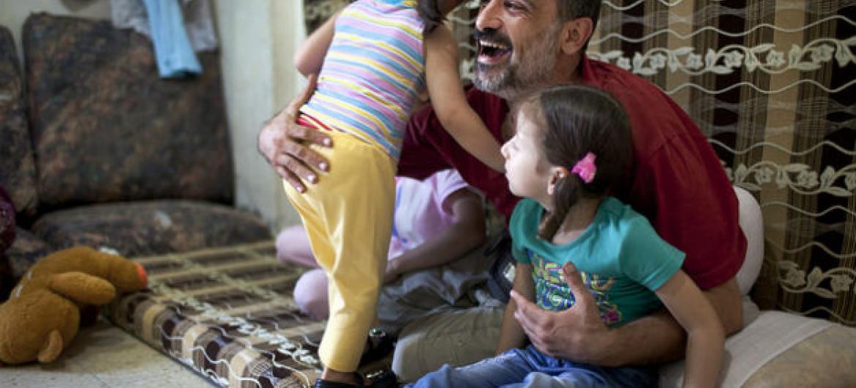 Foto: Banco Mundial/Dominic Chavez