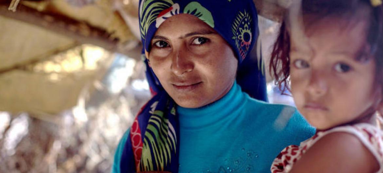 Foto: FAO/Rawan Shaif