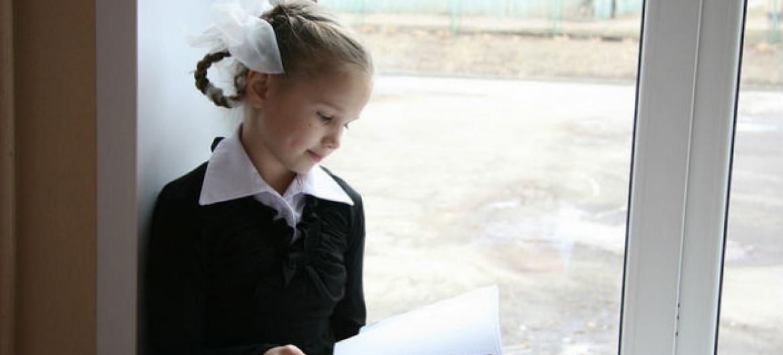 Dia Mundial da Poesia. Foto: Banco Mundial/Irina Oleinik