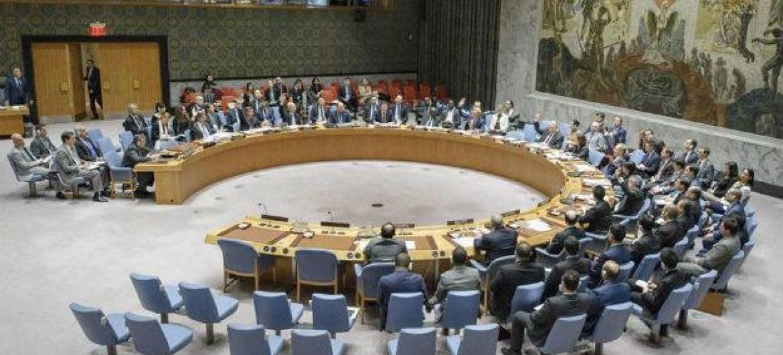 António Guterres frisou que ações da Coreia do Norte mostram um flagrante desrespeito pela vontade e pelas resoluções do Conselho de Segurança.