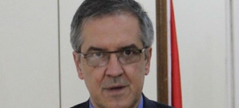 Marco Carmignani. Foto: Uniogbis