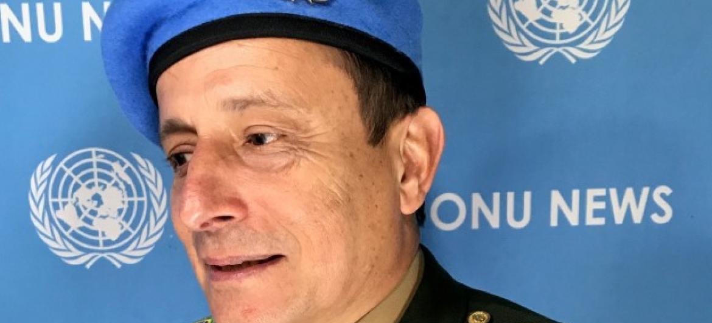 General Ajax Porto Pinheiro.