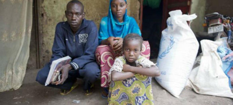 Foto: Ocha República Centro-Africana