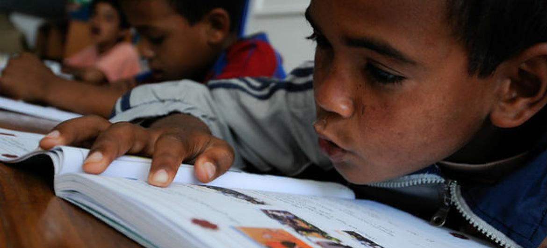 Foto: Banco Mundial/Dana Smillie