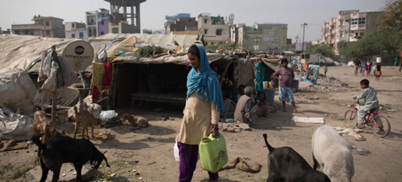 Foto: Unicef/Prashanth Vishwanath
