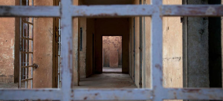 A ONU diz que há prisioneiros em vários países que continuam a enfrentar a execução. Foto: MINUSMA/Marco Dormino