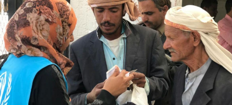 As agências pediram a entrada de ajuda para salvar vidas e responder àquela que se tornou a pior crise humanitária do mundo. Foto: Acnur/Shabia Mantoo