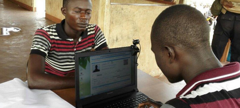 Para FAO, iniciativa é passo importante para alcançar a paz e restaurar a esperança na República Centro-Africana. Foto: Minusma.