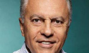 Paulo Giovanni. Foto: Arquivo pessoal