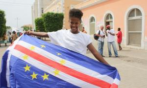 Foto: ONU Cabo Verde.