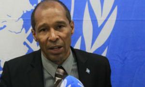 Vladimir Monteiro. Foto: Arquivo pessoal