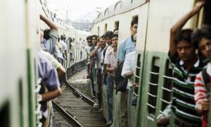 De acordo com o relatório, população da Índia deve superar a da Chinapor volta do ano 2024. Foto: ONU/Kibae Park