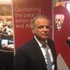 Luiz Loures disse que preço e acesso às drogas antirretrovirais são grandes desafios de combate à epidemia.