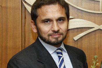 Mired Raad Al-Hussein. Foto: ONU/Eskinder Debebe