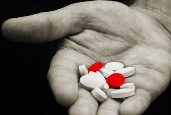Substâncias psicoativas Foto: Unodc