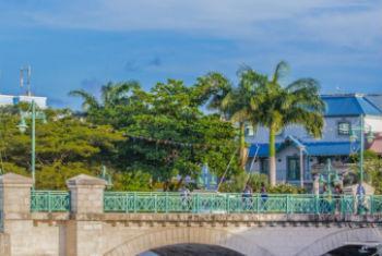 Barbados. Foto: Pnuma