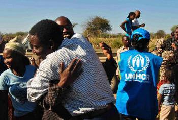 Dia Mundial do Refugiado Foto: Acnur
