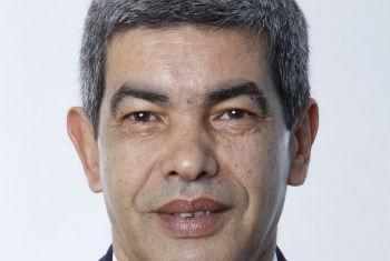 Fernando Jorge Wahnoh Ferreira. Foto: ONU/JC McIlwaine