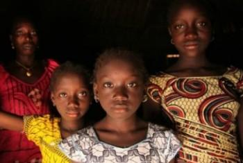 Morte de menores. Foto: Unicef.