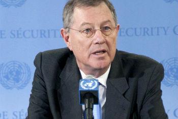 Robert Serry. Foto: ONU/Devra Berkowitz