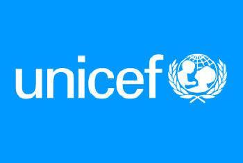 Logo Unicef. Foto:Unicef