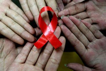 Proteção social garante acesso ao tratamento. Foto: Unaids