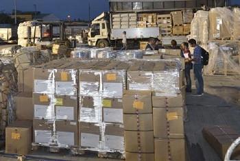 Fármacos contrafeitos podem representar 30% do mercado. Foto: OMS/I. Hamam
