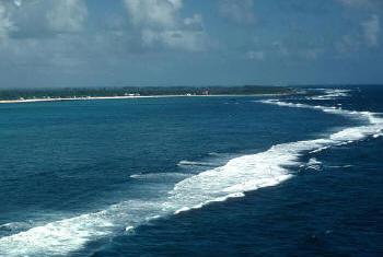 Dia Mundial dos Oceanos. Foto: Unesco