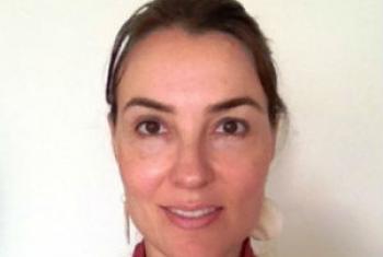 Carolina Azevedo. Foto: Arquivo pessoal