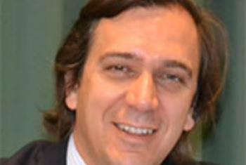 João Breda. Foto: OMS