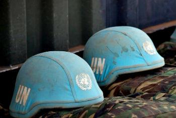 Dois soldado de paz morreram no Mali. Foto: Minusma