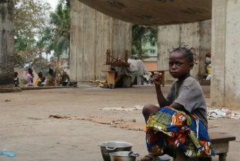 Agência cita dificuldades no acesso aos civis. Foto: PMA