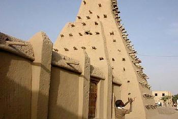 Unesco quer envolver comunidades. Foto: Unesco.