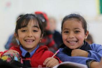 Quantia deve ajudar 5 milhões de palestinos. Foto: Unrwa