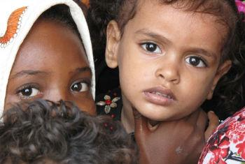 Insegurança alimentar no Iêmen. Foto: PMA/Fares Khoailed