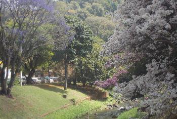 Foto: Prefeitura Municipal de Águas da Prata