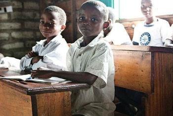 Eletricidade para países africanos. Foto: Banco Mundial