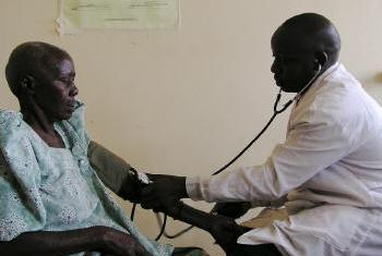 Risco de propagação da peste. Foto: Banco Mundial/Arne Hoel