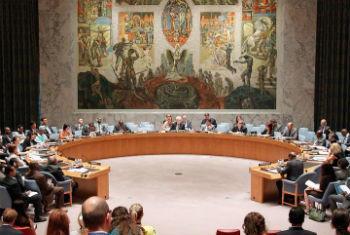 Conselho de Segurança. Foto: ONU/Loey Felipe